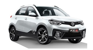 DONGFENG AX4