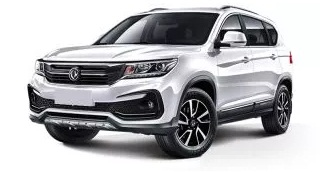 DONGFENG SX3